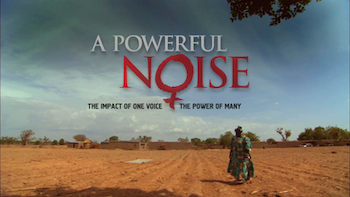 A Powerful Noise Main2