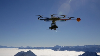 Teamshot Multicopter Zugspitze1