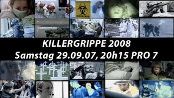 Flyer Killergrippe September07